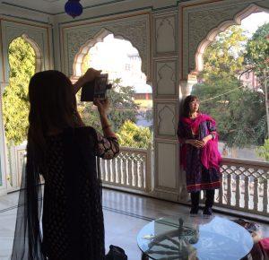 【新宿】女性のためのインド旅<br>アドバンス講座
